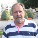 Сергей Недоруб. Мадрид 2012.